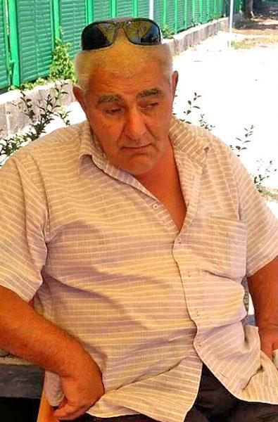 Иван Никифоров