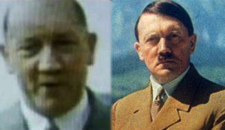 Разсекретен доклад на ЦРУ гласи: Хитлер е живял в Смолян до 1984 година!