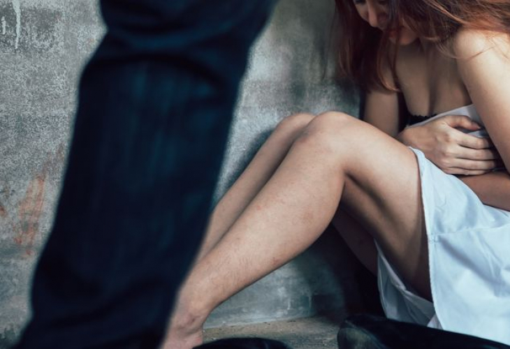 Нашенка, продадена за секс робиня, разказа гаврите и ужаса