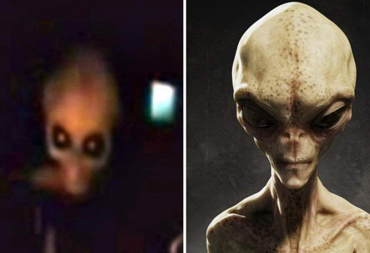 nasa alien conspiracy theories - 620×413