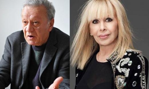 Лили Иванова отсвири погребението на голямата си любов