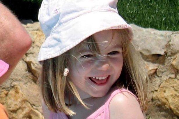 Полицай написа книга за изчезването на малката Мади с шокиращи твърдения