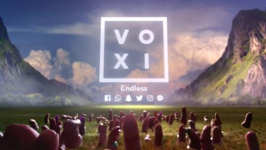 """Реклама на мобилния оператор """"Водафон"""" възмути всички с """"изникнали"""" на поле пениси"""