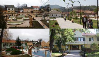 Чудо в България! Кмет, който не краде, превърна едно село в истински рай (СНИМКИ/ВИДЕО)