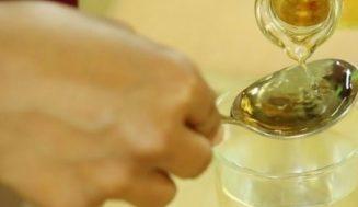 Пиеш чаша преди лягане, а на сутринта коремчето го няма! Сваляш до 2 килограма!