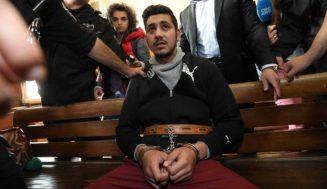 """ЕКСКЛУЗИВНО! Северин: """"Никого не съм убивал, дрогираха ме и ми обещаха много пари ако избягам от България и после си призная"""""""