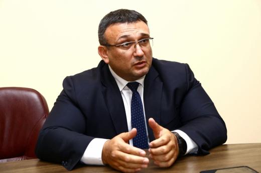 МВР-шефът в ексклузивно интервю за бруталното убийство в хотел Рила и трагедията с шефа на КАТ в Казанлък! (2)