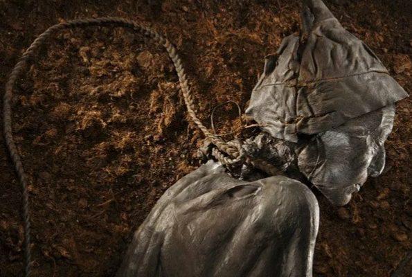 Мрачната тайна на блатните хора в Северна Европа (СНИМКИ 18+)