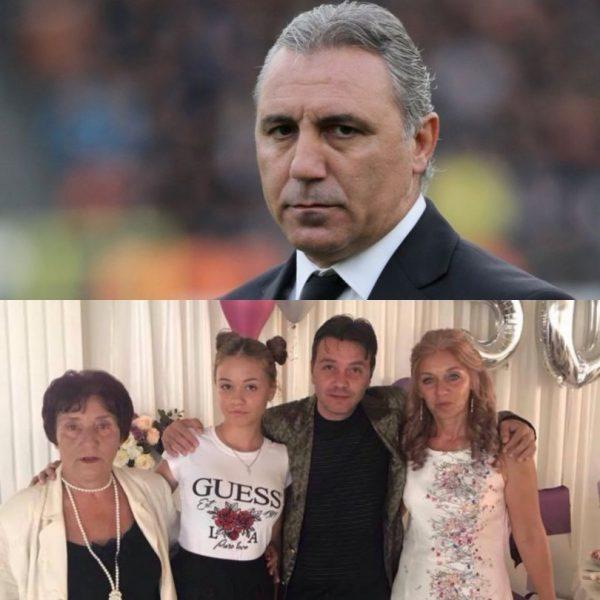 Скандално Христо Стоичков не уважи рождения ден на майка си! (не изпрати дори подарък)