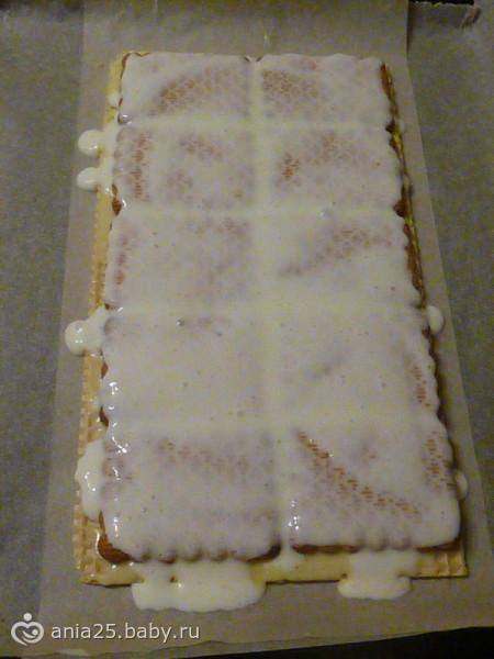 """Торта """"Лентяйка"""" – вкусна, лесна, но най-вече бърза за приготвяне! (СНИМКИ)"""
