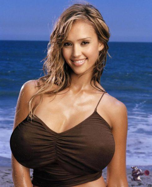 12 форми на гърдите на жените, от които зависи характера им (1)