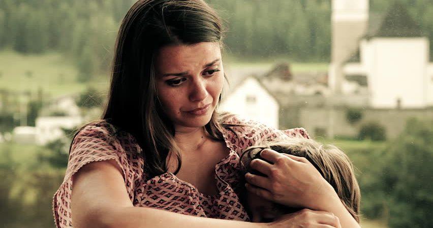Млада майка беше изправена пред най-трудния избор