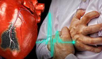 Как да оцелеем при инфаркт, когато сме сами? Ценен съвет!