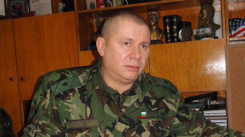 Генерал Шивиков: Народе