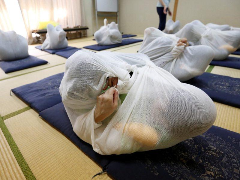 Японска техника Отонамики
