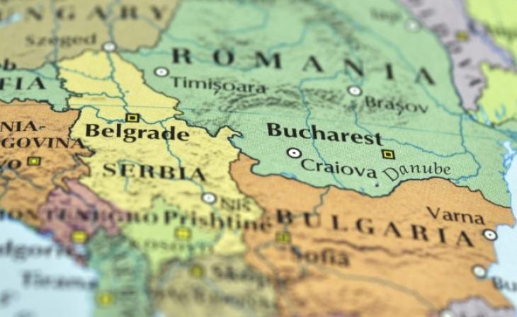 в коя държава на Балканите ще е следващата война между НАТО и Русия