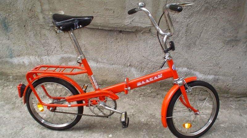 "Помните ли легендарното колело ""Балканче"""