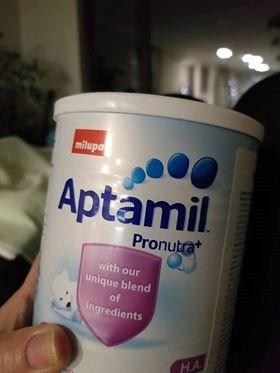 Мляко от Кауфланд