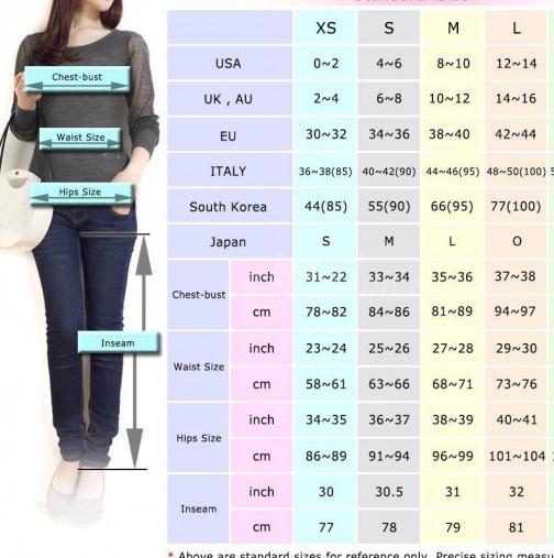 Таблица за теглото