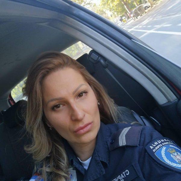 Марина Старчевич