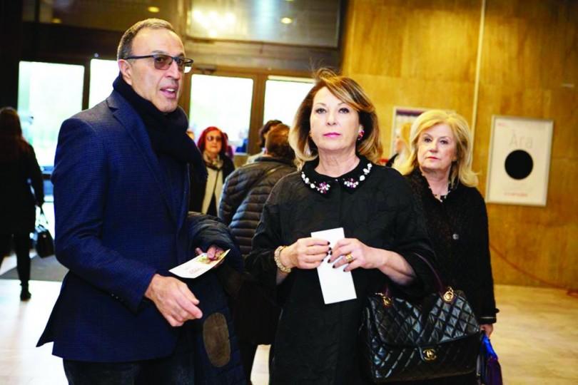 разкритие за бившата първа дама Антонина Стоянова