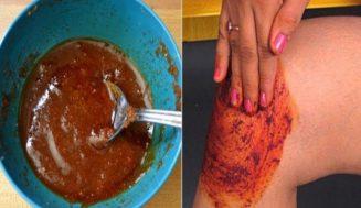 Умирах от болки в колената, но съседката Марийка ми даде от това домашно масло, болката изчезна за 15 минути