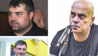 Разстреляният Георги Стоев предсмъртно: Сашо Дончев даваше 40 000 долара месечно на Слави Трифонов, за да пропагандира БСП
