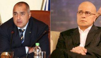 Извънредно в КО4: Слави вече си избира министри, има тайна договорка с Бойко за общ кабинет